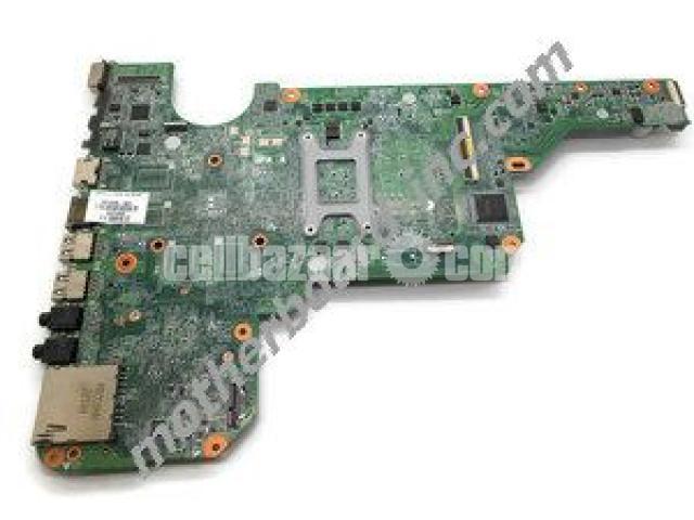 HP Pavilion G4 G6 G7 2ND GEN Laptop motherboard Socket DDR3 - 7/10