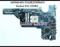 HP Pavilion G4 G6 G7 2ND GEN Laptop motherboard Socket DDR3 - Image 9/10