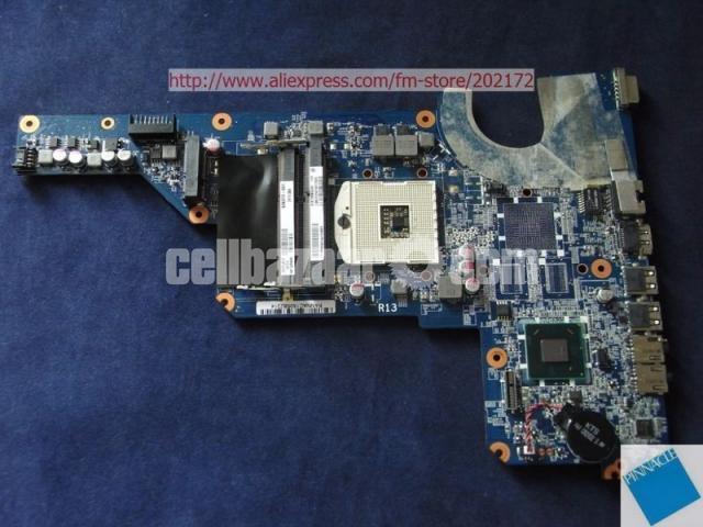 HP Pavilion G4 G6 G7 2ND GEN Laptop motherboard Socket DDR3 - 10/10