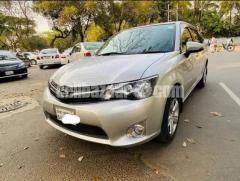 Toyota Axio Filder