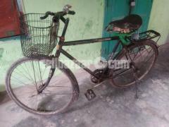 Venom bicycle