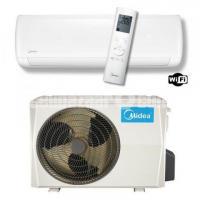 Midea 1.5 Ton Inverter Wi-Fi AC 60% Energy Savings