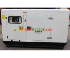 30 KVA Diesel Generator (Turkey) - Image 1/5