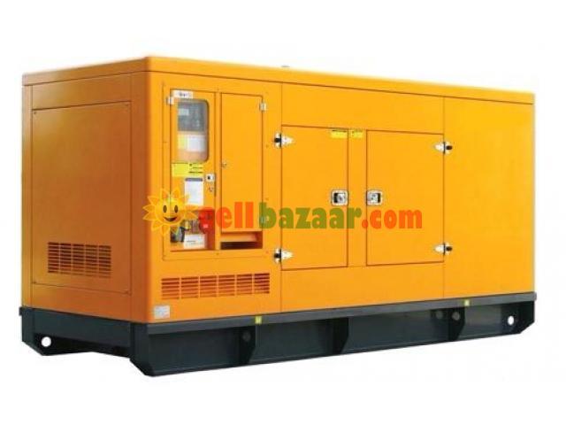 30 KVA Diesel Generator (Turkey) - 2/5