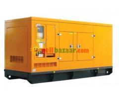 30 KVA Diesel Generator (Turkey) - Image 2/5