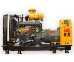 30 KVA Diesel Generator (Turkey) - Image 4/5