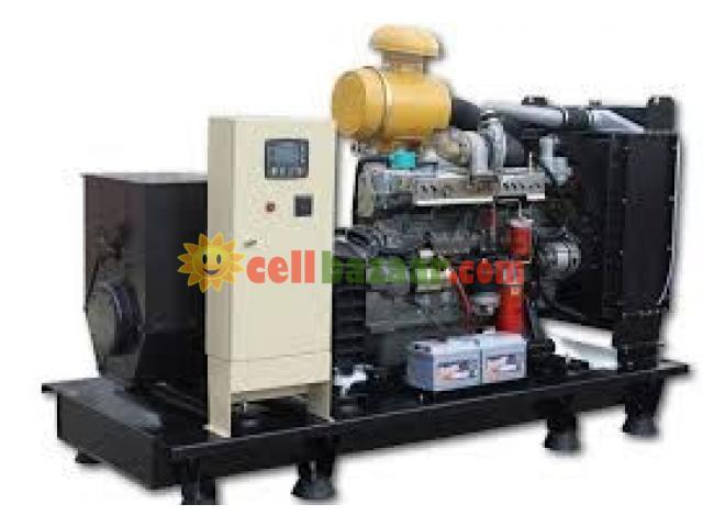 40 KVA Diesel Generator (Turkey) - 3/5