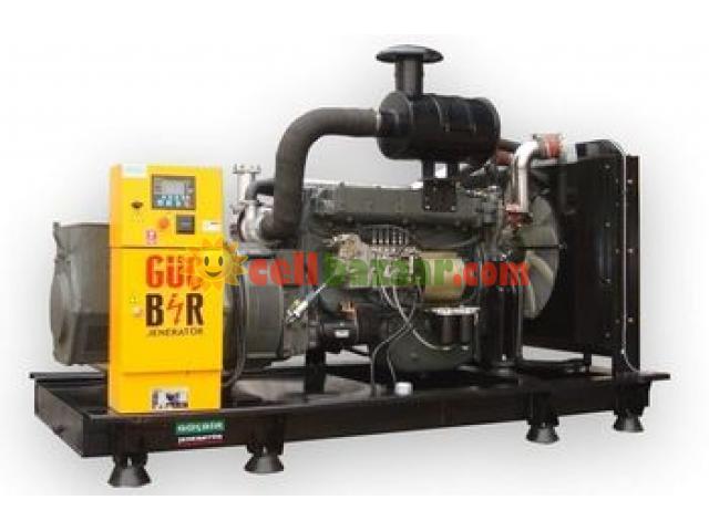 50 KVA Diesel Generator (Turkey) - 3/5