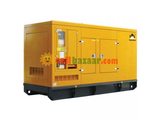 50 KVA Diesel Generator (Turkey) - 4/5