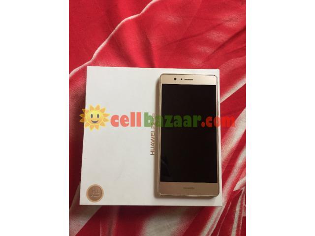 Huawei P9 Lite 4G - 2/5