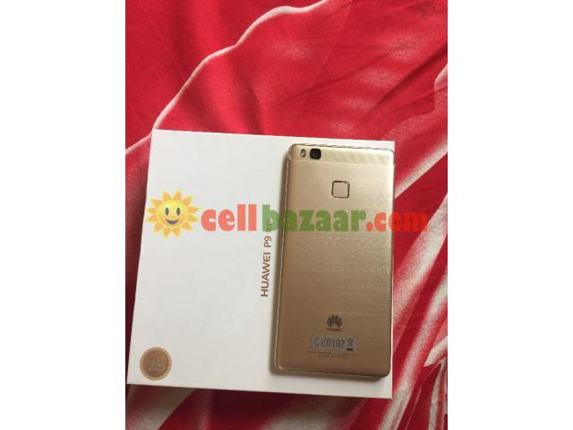 Huawei P9 Lite 4G - 3/5