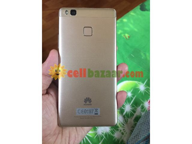 Huawei P9 Lite 4G - 4/5