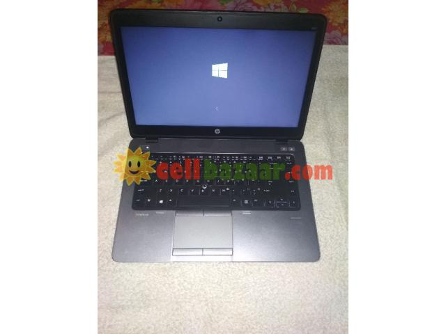 HP elitebook core i5 - 2/5