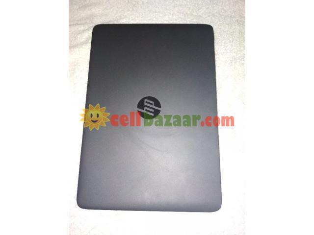 HP elitebook core i5 - 3/5