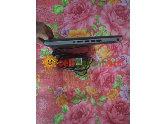 HP elitebook core i5 - 4/5