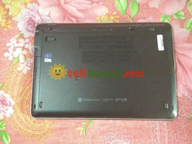 HP elitebook core i5 - 5/5