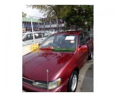 Toyota 100Se Limited 1992