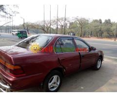 Toyota 100Se Limited 1992 - Image 3/5