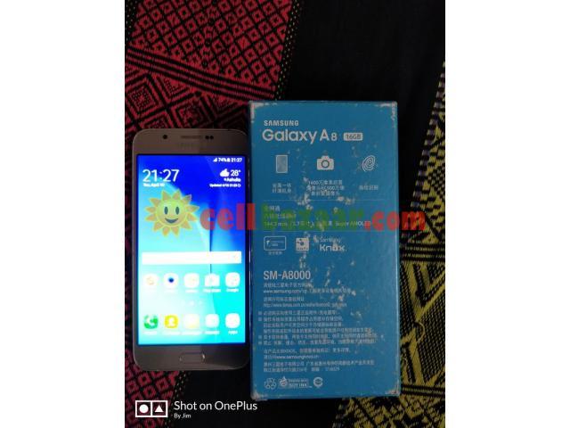 Samsung Galaxy A8 (2015) Original - 1/5