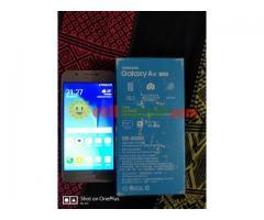 Samsung Galaxy A8 (2015) Original