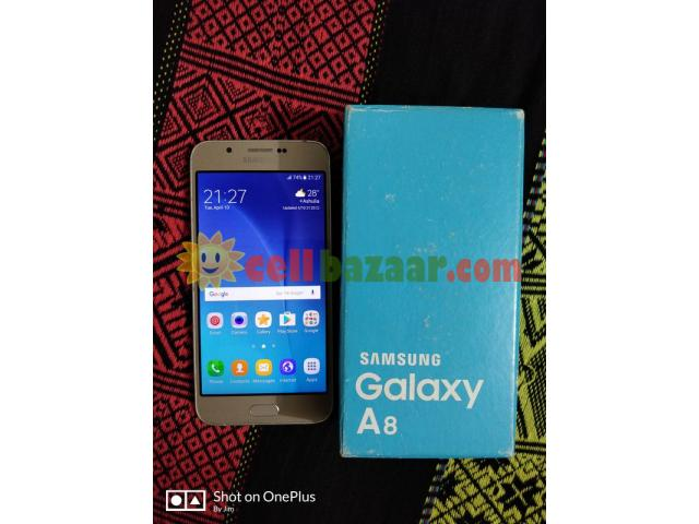Samsung Galaxy A8 (2015) Original - 2/5