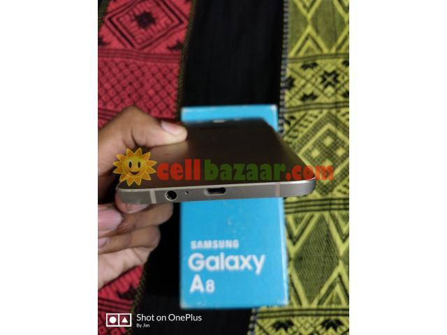 Samsung Galaxy A8 (2015) Original - 3/5