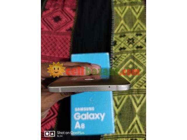 Samsung Galaxy A8 (2015) Original - 4/5