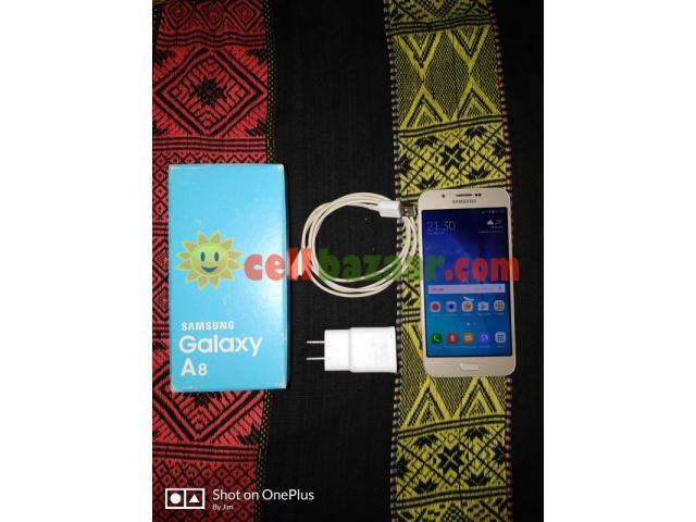 Samsung Galaxy A8 (2015) Original - 5/5