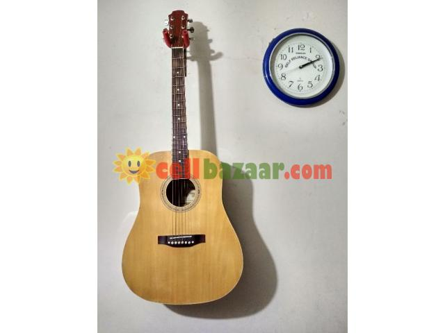 Maxtone Korean guitar - 1/5