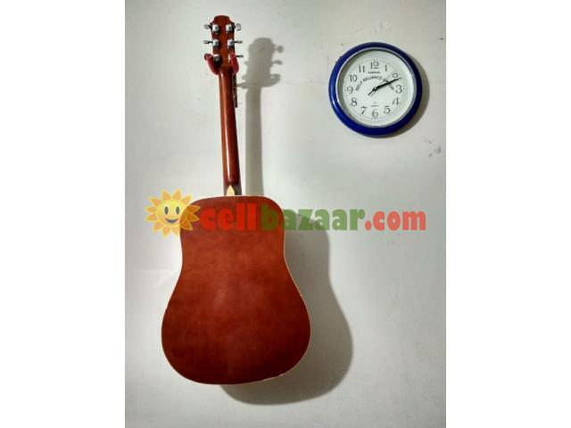 Maxtone Korean guitar - 2/5
