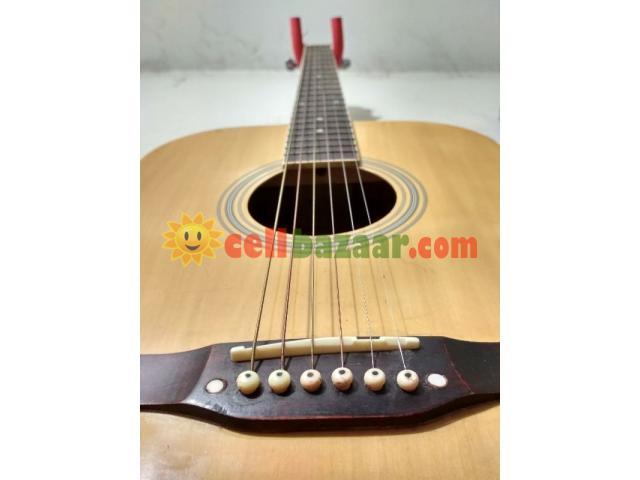 Maxtone Korean guitar - 3/5