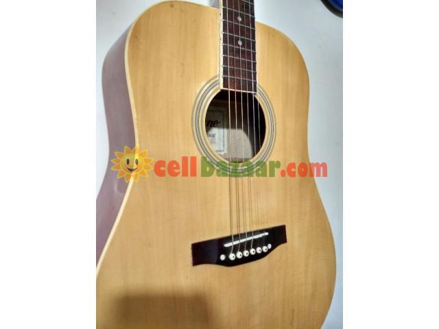 Maxtone Korean guitar - 4/5