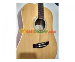 Maxtone Korean guitar - Image 4/5