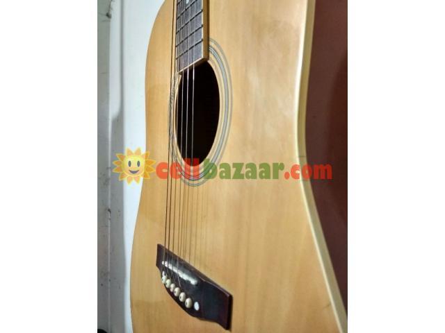 Maxtone Korean guitar - 5/5