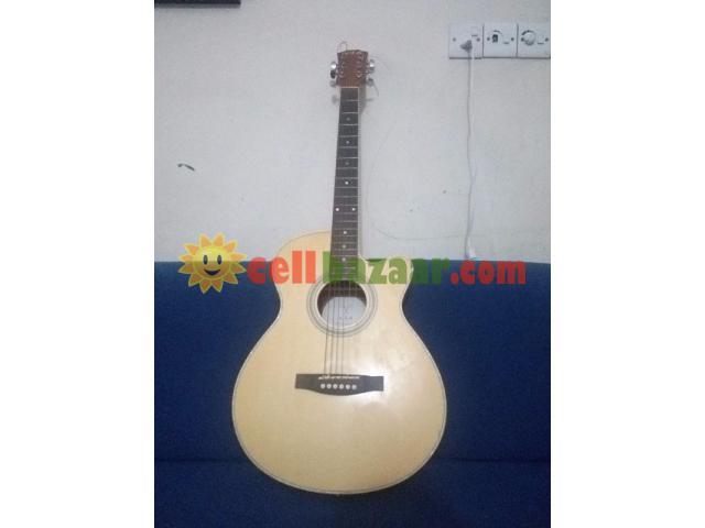 Axe guitar - 1/1