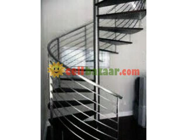 Duplex stair - 2/4