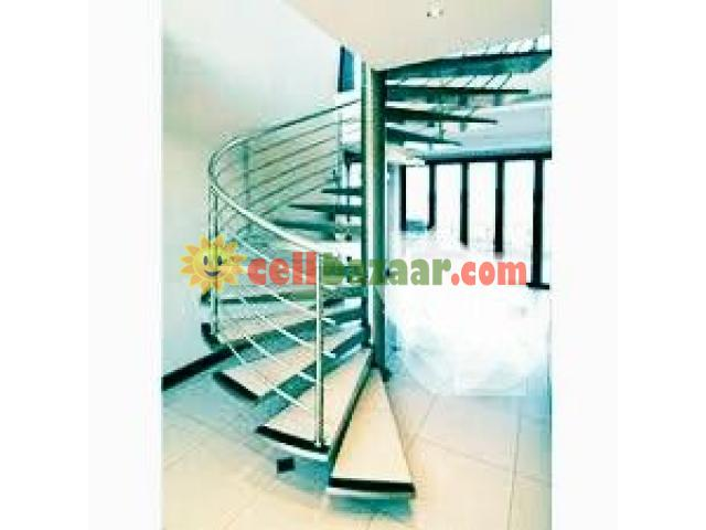 Duplex stair - 4/4