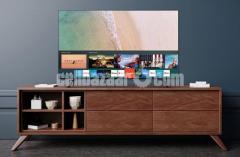 43 inch SAMSUNG TU7000 CRYSTAL UHD 4K TV