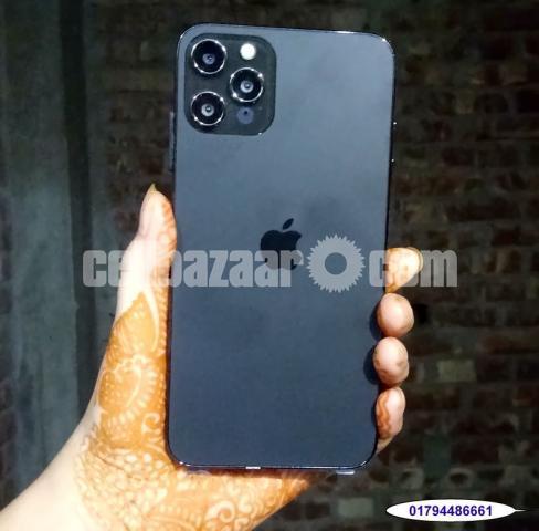 iPhone 12 Pro Max High Super Copy - 1/3