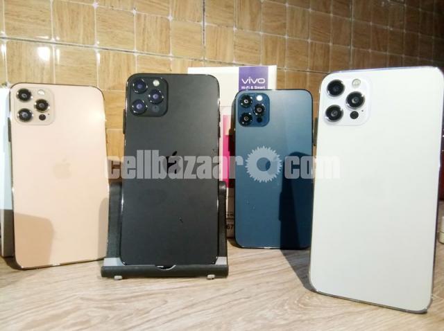 iPhone 12 Pro Max High Super Copy - 2/3