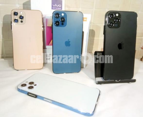 iPhone 12 Pro Max High Super Copy - 3/3