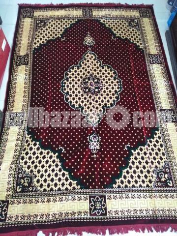 Turkey Carpet - 1/3