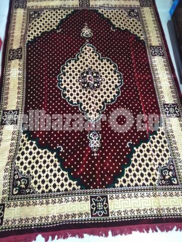 Turkey Carpet - 3/3