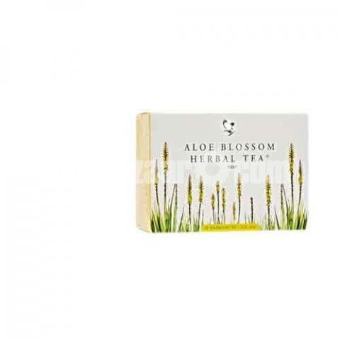 Aloe Blossom Herbal Tea - 1/2