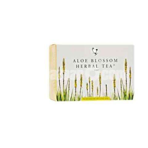 Aloe Blossom Herbal Tea - 2/2