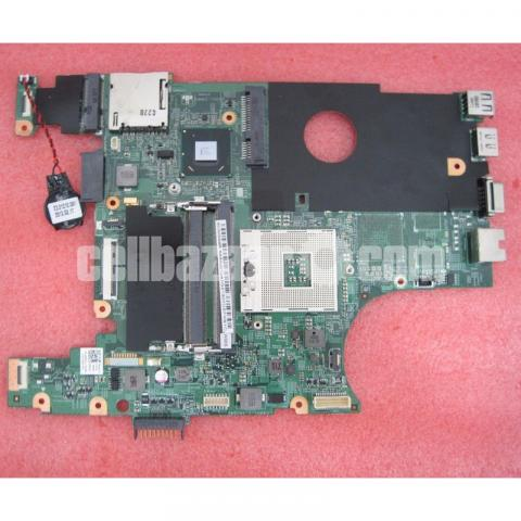 New Dell Inspiron N4050 14R Laptop Notebook Motherboard Intel - 1/10