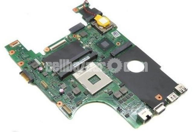 New Dell Inspiron N4050 14R Laptop Notebook Motherboard Intel - 2/10