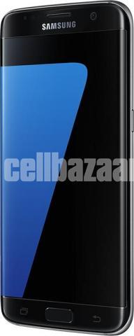 Brand-Samsung Galaxy S7 Edge, Model-SM-G935F - 1/2