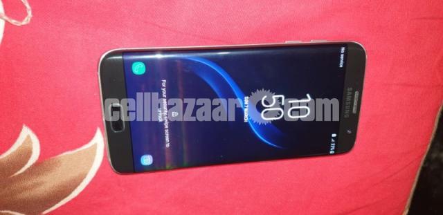 Brand-Samsung Galaxy S7 Edge, Model-SM-G935F - 2/2