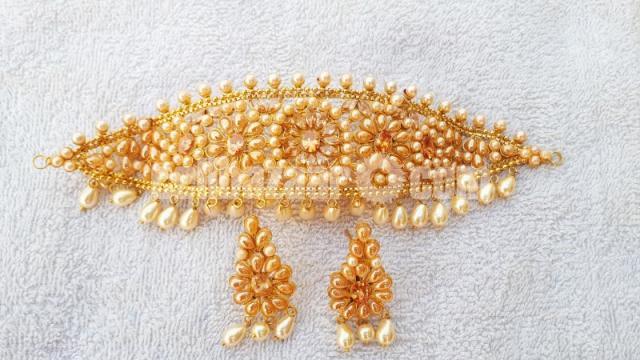 Stylish necklace - 2/10